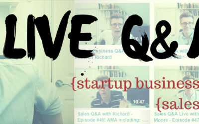 How To Get Interviewed – Startup Business Live: Week #148