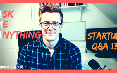 Down Economies, Evergreen Strategies, Positioning: Startup Q&A #131