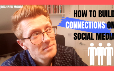 How to Build Connections: Startup Q&A #134