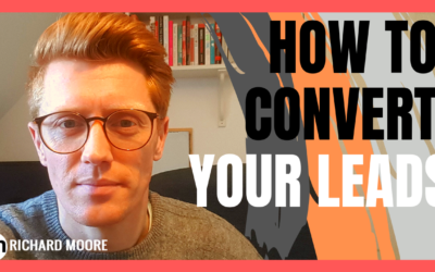 How to Convert Leads – Startup Q&A Week #135