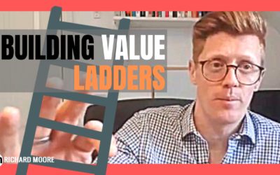 LIVE! Building Value Ladders – Startup Q&A week #138
