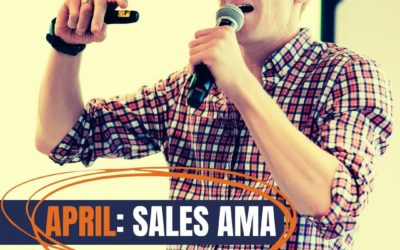The Sales AMA: Startup Q&A Live – Week #248